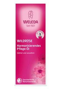 Weleda - WILDROSE PAMPERING BODY OIL - Body oil - - - 1