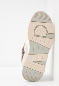 mtng - MAXI - Sneakers - silver/nude - 6