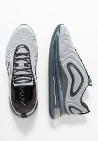 Nike Sportswear - AIR MAX 720 - Trainers - wolf grey/anthracite - 1