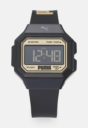 REMIX MINI - Digital watch - black
