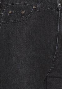 Gestuz - Straight leg jeans - black - 2