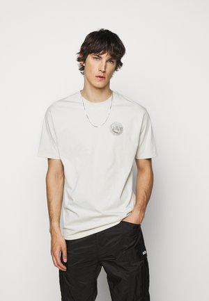 SONOS - T-shirt con stampa - light grey