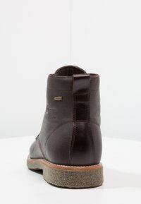 Panama Jack - GLASGOW GTX - Schnürstiefelette - brown - 3