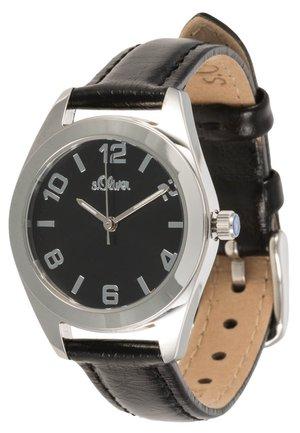 SO-2769-LQ - Watch - schwarz