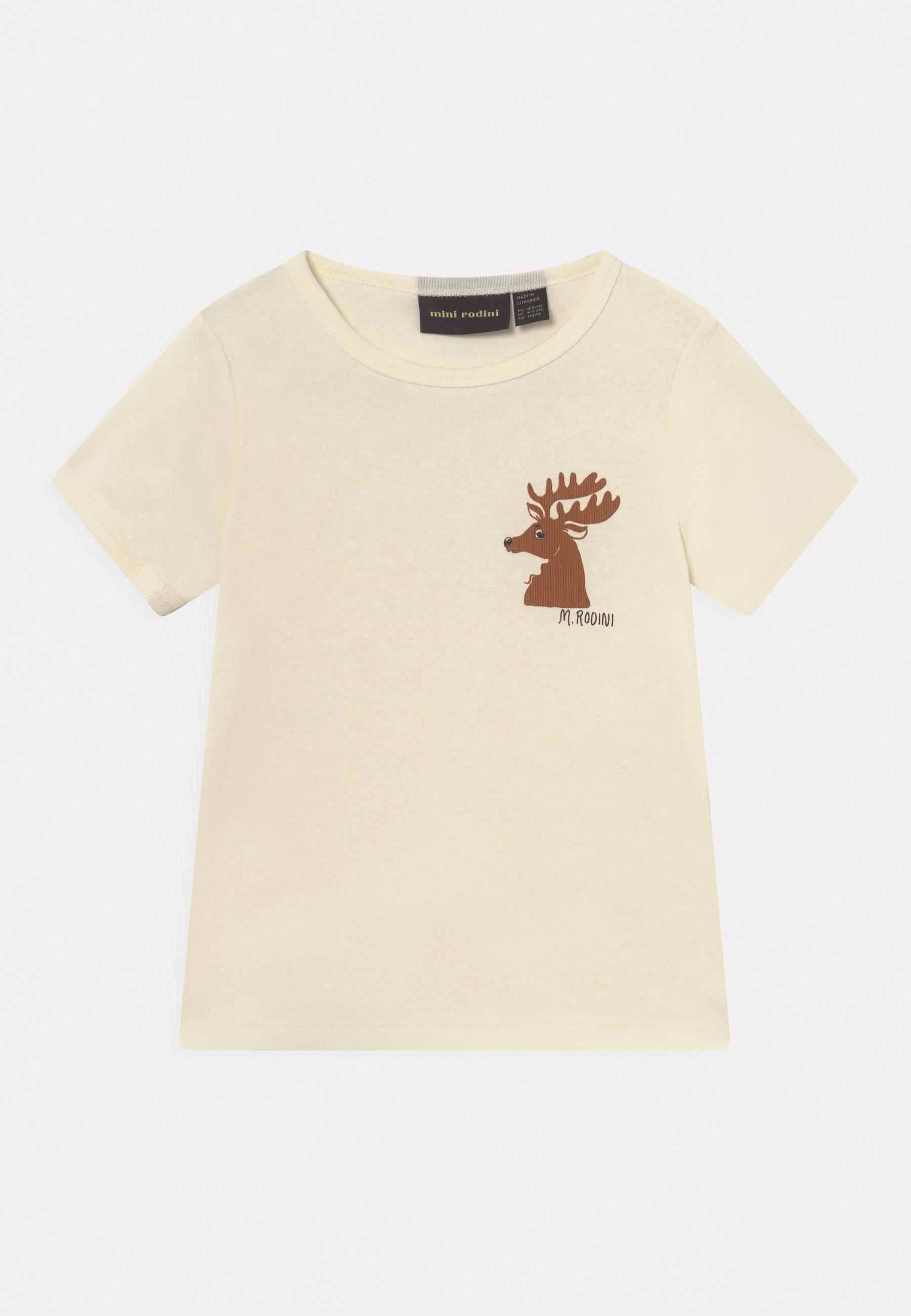 Enfant DEER TEE UNISEX - T-shirt imprimé