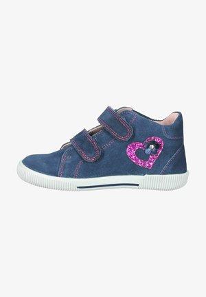 Sneakersy niskie - mystic fuchsia atlan