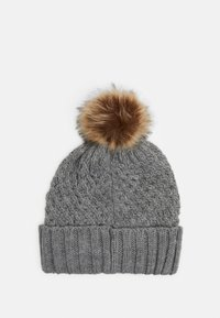 Roxy - BLIZZARD BEANIE - Beanie - heather grey - 2