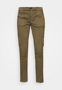 SLOAN UTILITY  - Chinos - heritage olive