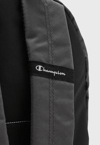 Champion - BACKPACK UNISEX - Ryggsekk - grey - 3