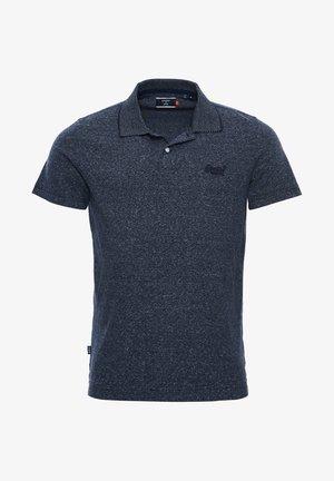 Polo shirt - eclipse navy feeder