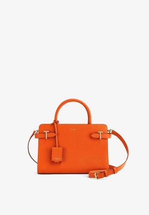 EMILIE - Handbag - agrume