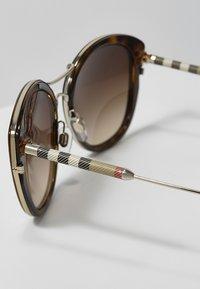 Burberry - Sunglasses - havana - 2