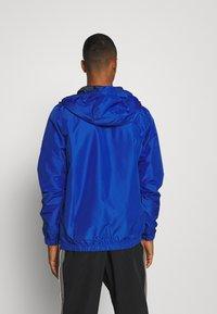 Ellesse - MONT - Summer jacket - blue - 2