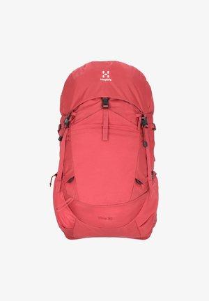 VINA 30 - Rucksack - brick red
