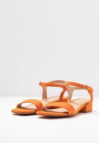 Anna Field - Sandaler - orange - 4