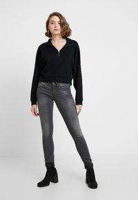 G-Star - LYNN MID - Jeans Skinny - medium aged - 2