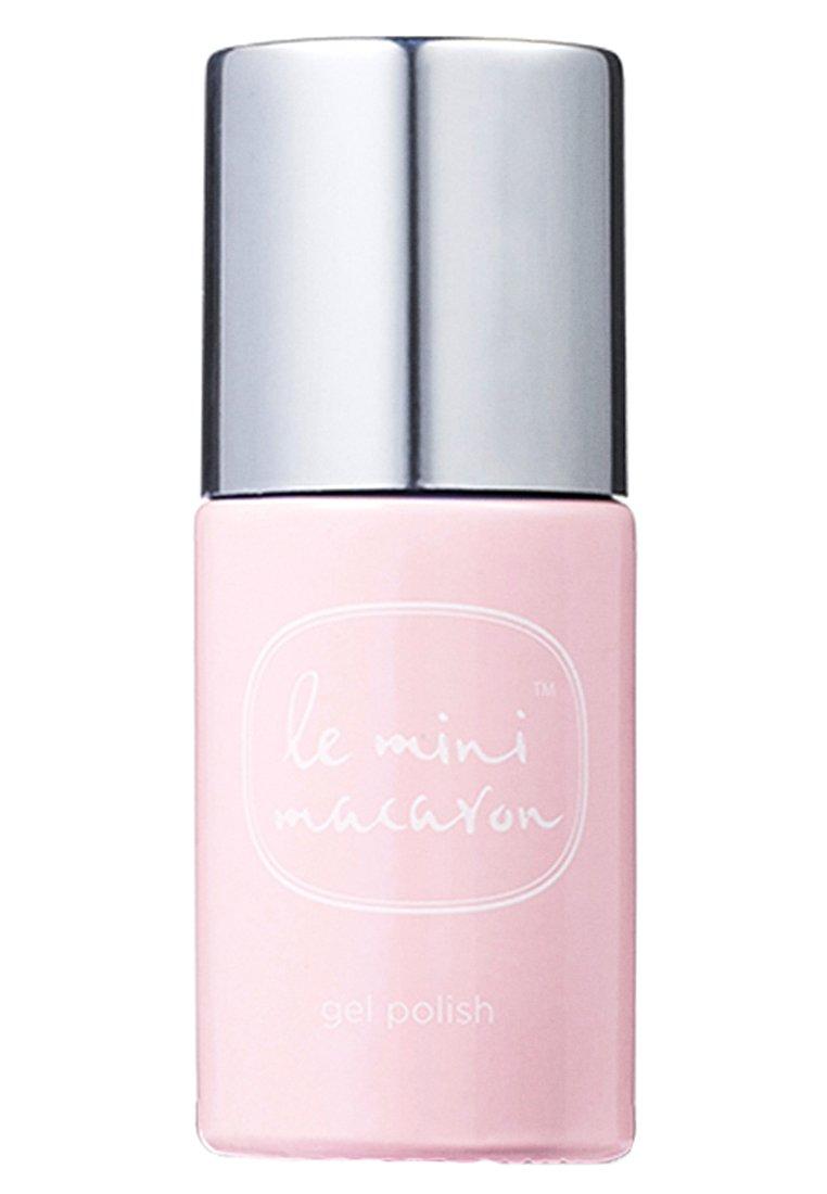 Le Mini Macaron - GEL POLISH - Smalto - fairy floss