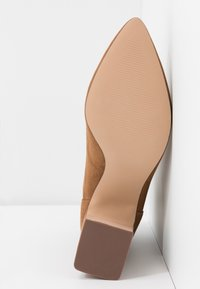 Head over Heels by Dune - PAVIA - Ankle boot - tan - 6