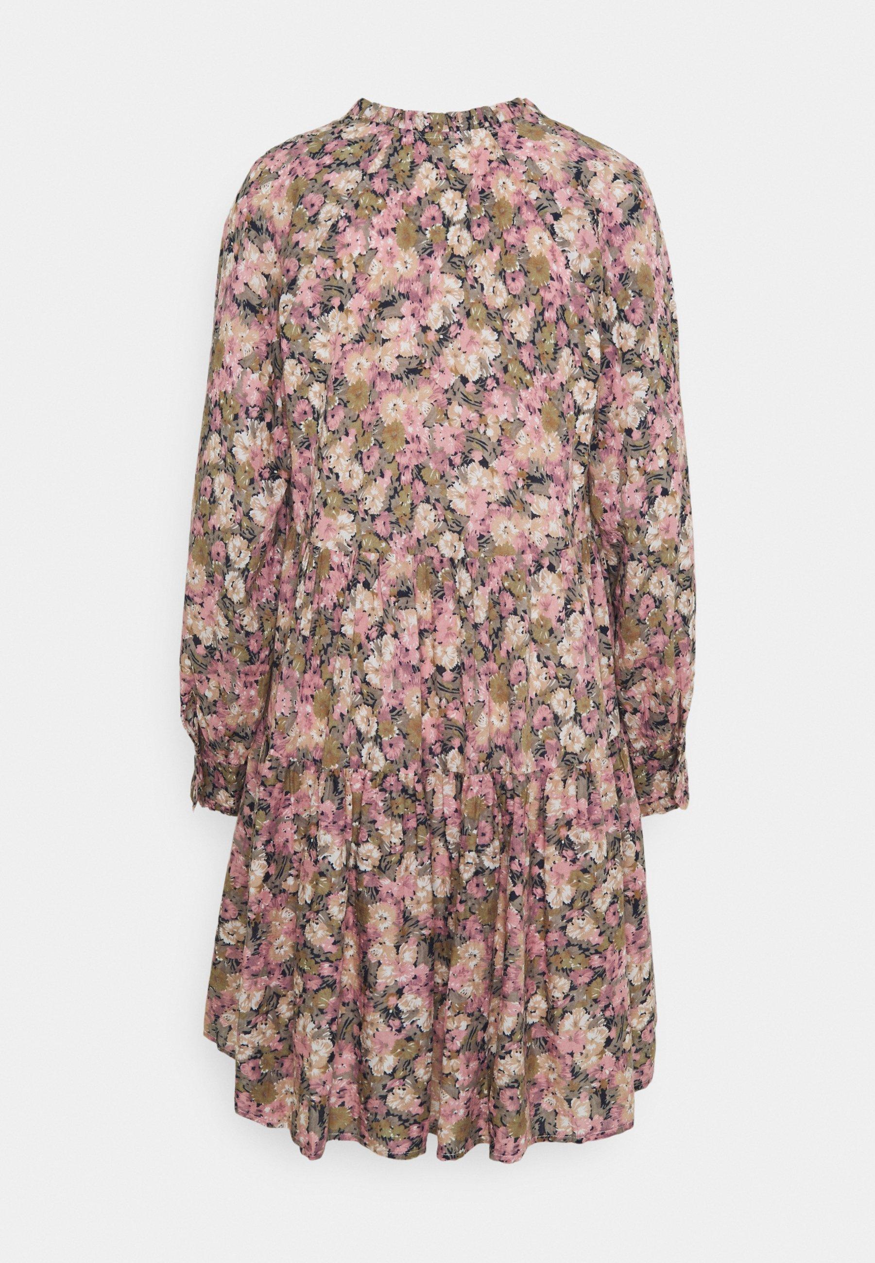 Women YASMONI DRESS - Day dress