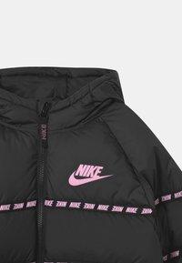 Nike Sportswear - UNISEX - Light jacket - black/arctic pink - 2
