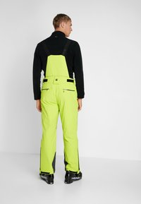 Killtec - VYRAN - Skibroek - neon lime - 2