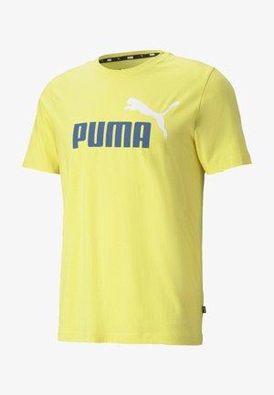 T-shirt print - celandine