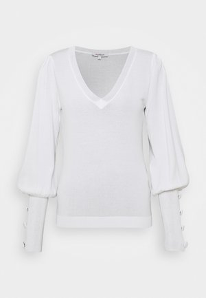 MANUELA - Jumper - off white