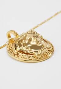 Versace - Náhrdelník - gold-coloured - 2