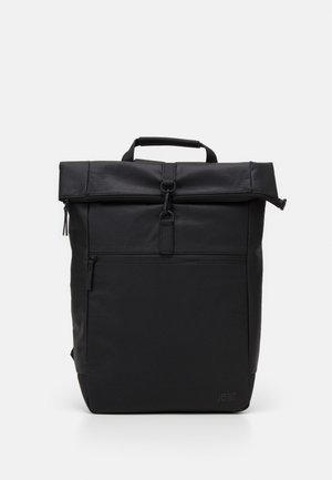COURIER - Rugzak - black