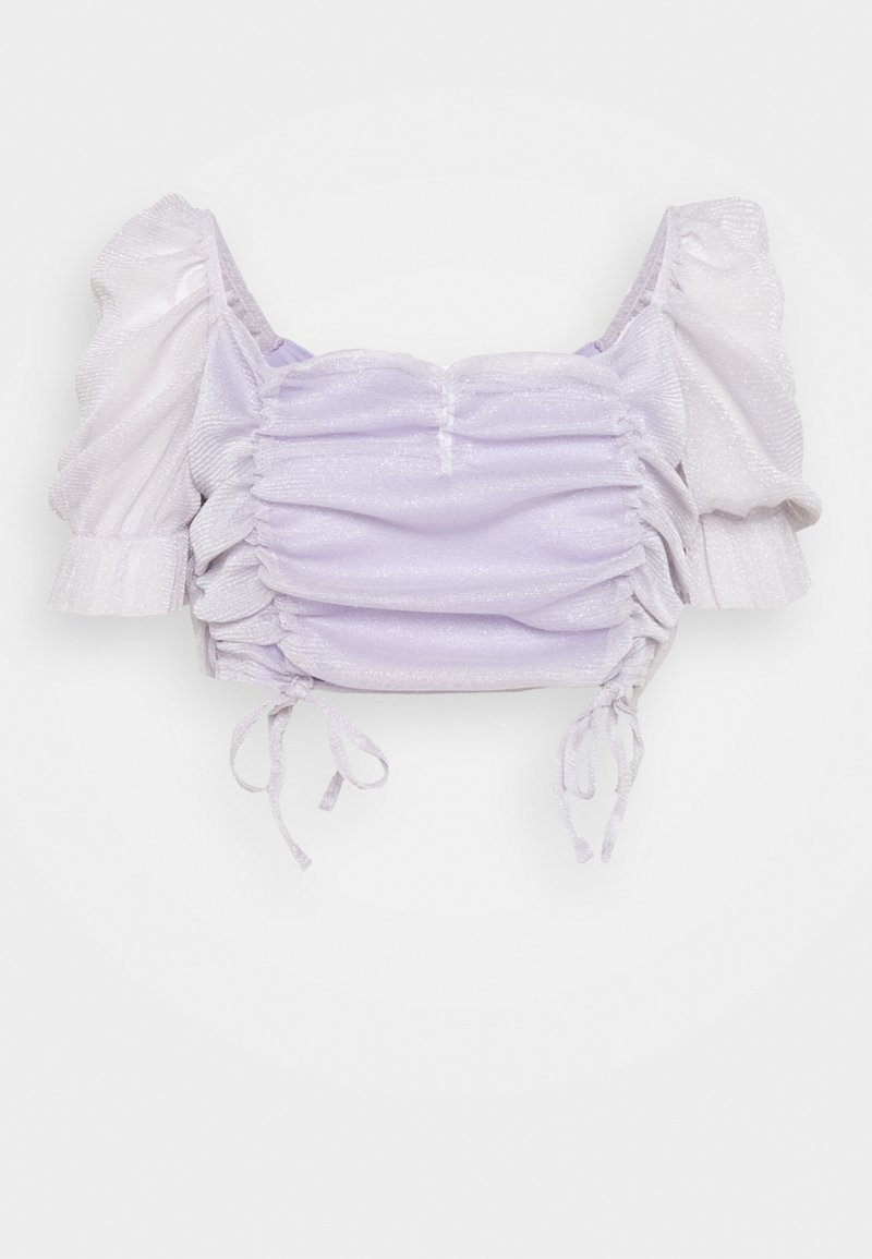Glamorous Petite - Blouse - dusty pink