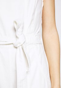Free People - GO WEST UTILITY - Jumpsuit - white - 4