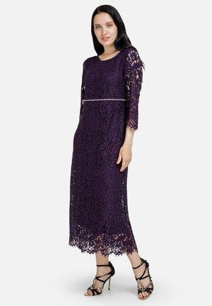 Maxi dress - lila