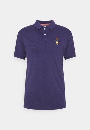 HARRY  - Polo shirt - navy