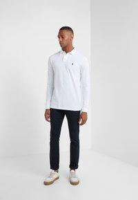 Polo Ralph Lauren - Polo shirt - white - 1