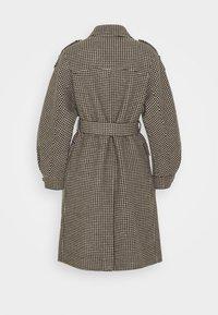 maje - GREG - Classic coat - marron - 1