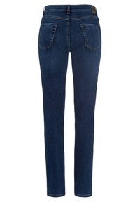 BRAX - STYLE MARY - Slim fit jeans - used dark blue - 6