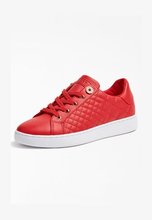 SNEAKER REACE STEPPOPTIK - Zapatillas - rot