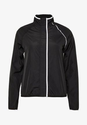 ONPPERFORMANCE RUN JACKET - Sportovní bunda - black
