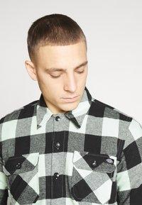 Dickies - SACRAMENTO - Camisa - mint - 4