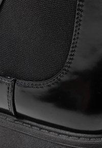 Even&Odd - Ankelstøvler - black - 2