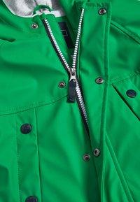 Next - Waterproof jacket - green - 4