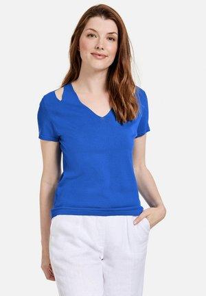 T-shirt basique - blue lagoon