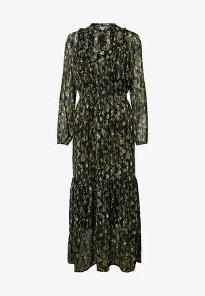 VMMALLY  - Maxi dress - black