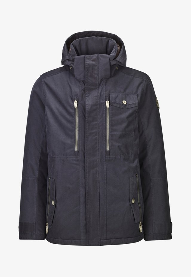 PAISANO FASHION  - Winter jacket - dark navy