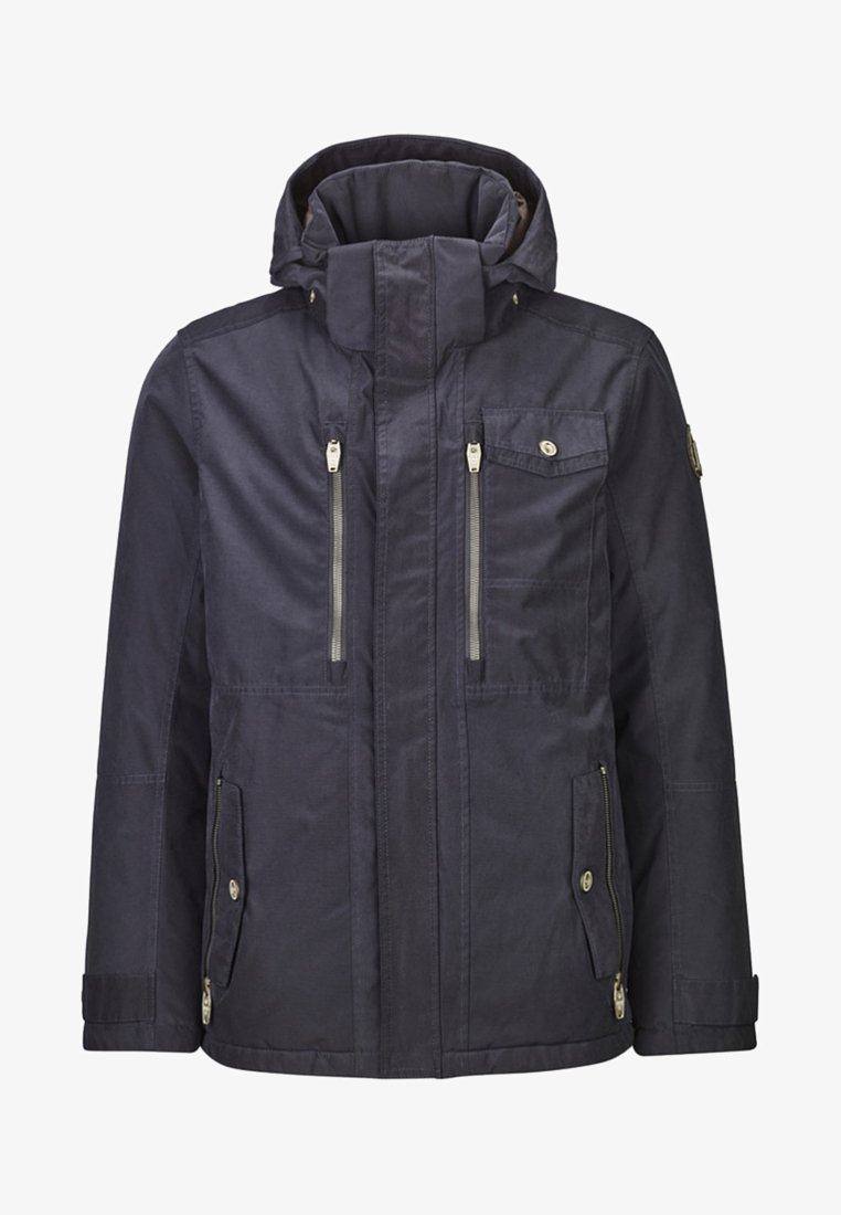 G.I.G.A. DX - PAISANO FASHION  - Winter jacket - dark navy