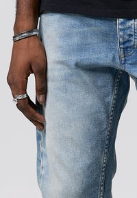 Tigha - Slim fit jeans - vintage light blue - 3