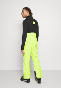 Dare 2B - ACHIEVE PANT - Schneehose - lime punch - 2