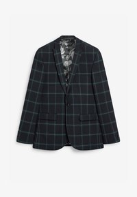 Next - TAILORED FIT  - Suit jacket - green - 4