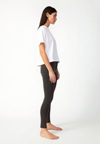 ARMEDANGELS - INGAA X STRETCH - Jeans Skinny Fit - coal mine - 3