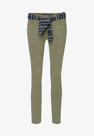 LULEA - Skinny džíny - evergreen